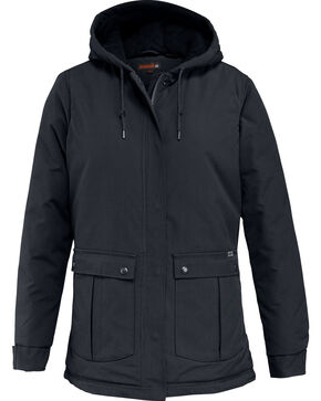 Wolverine Women's Sedona Jacket, Black, hi-res