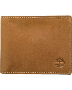 Timberland Men's Cloudy Passcase Wallet , , hi-res