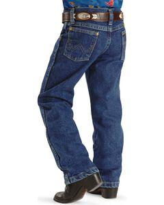 Wrangler Jeans - George Strait - 8-16, , hi-res