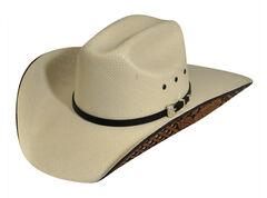 Renegade by Bailey Matlyn Straw Cowboy Hat, , hi-res