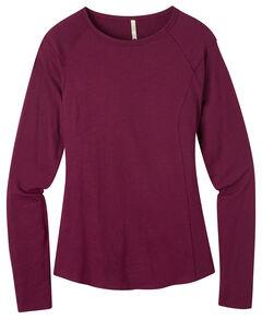 Mountain Khakis Women's Hollyhock Solitude Long Sleeve Shirt , , hi-res