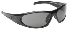 5.11 Tactical Ascend Sunglasses (Polarized Lens), Black, hi-res