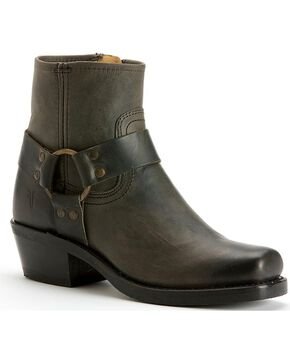 Frye Women's Harness 6 Boots - Square Toe, , hi-res