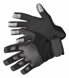 5.11 Tactical Screen Ops Tactical Gloves, Black, hi-res