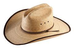 Jason Aldean Hicktown Straw Cowboy Hat, , hi-res