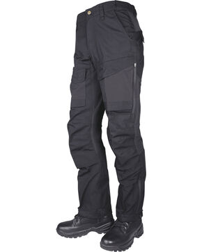Tru-Spec Men's 24-7 Series Xpedition Pants, Black, hi-res