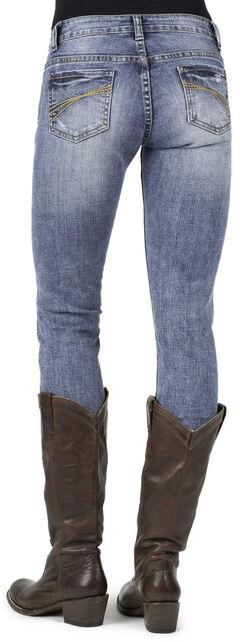 Stetson 503 Pixie Stix Fit Jeans, , hi-res