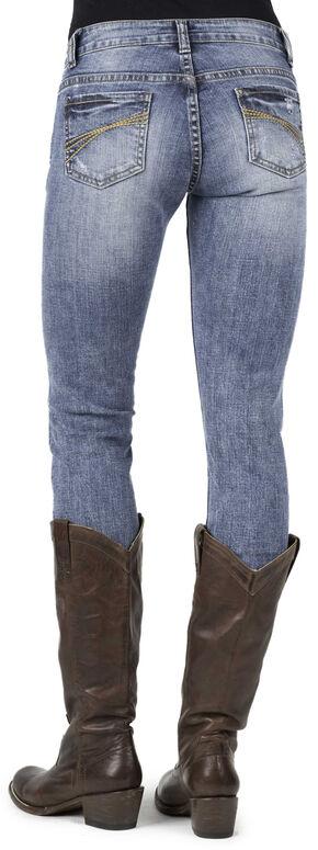 Stetson 503 Pixie Stix Fit Jeans, Denim, hi-res