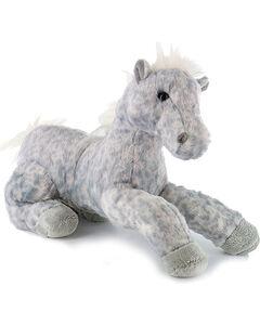 Aurora Flopsies Dusty Horse Plush Toy, , hi-res