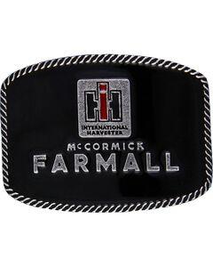 Case IH McCormick Farmall Attitude Belt Buckle, , hi-res