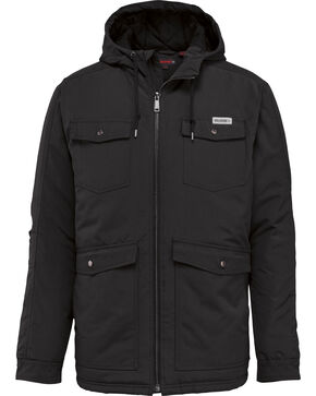 Wolverine Men's Cedarwood Jacket, Black, hi-res