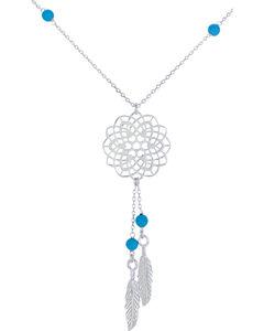 Montana Silversmiths Dreamweaver Necklace, , hi-res