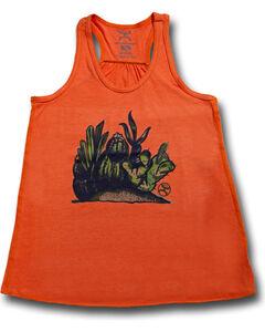 Hooey Women's Cacti Tank Top , , hi-res
