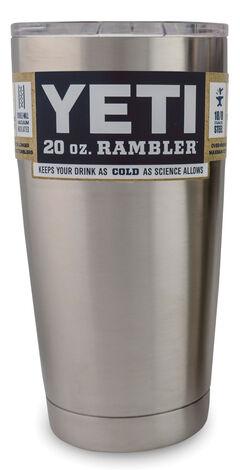 YETI Coolers Rambler 20 oz. Tumbler, , hi-res