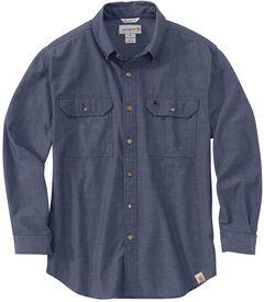 Carhartt Fort Long Sleeve Shirt, , hi-res