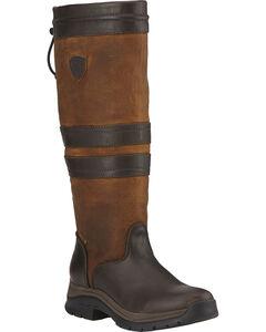 Ariat Women's Braemar GTX Insulated Boots, , hi-res