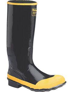 LaCrosse Men's Economy Knee Work Boots - Steel Toe, , hi-res