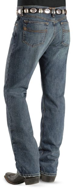 Ariat Denim Jeans - M2 Granite Wash Relaxed Fit, , hi-res