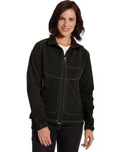 Woolrich Women's Radius Softshell Jacket, , hi-res