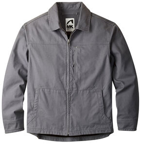 Mountain Khakis Granite Stagecoach Jacket, Grey, hi-res