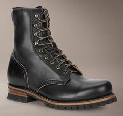Frye Men's Logger Boots, , hi-res