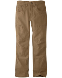 Mountain Khaki Tobacco Camber 107 Pants - Relaxed Fit, , hi-res