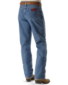 "Wrangler 20X Jeans - Original Relaxed Fit - 38"" & 40"" Tall Inseams, , hi-res"