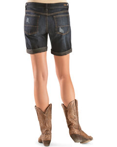 KUT from the Kloth Women's Catherine Boyfriend Shorts, , hi-res