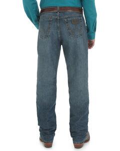 Wrangler Men's 20X Cool Vantage Competition Jeans - Storm Blue, , hi-res