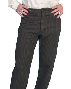 Wahmaker by Scully Railhead Stripe Pants, , hi-res