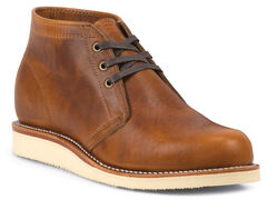 Chippewa Men's 1955 Original Modern Suburban Boots - Round Toe, , hi-res