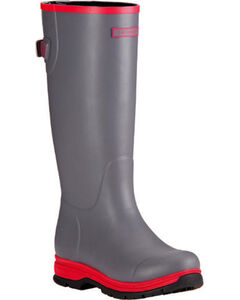 Ariat Women's Smoked Pearl Fernlee Rubber Outdoor Boots, , hi-res