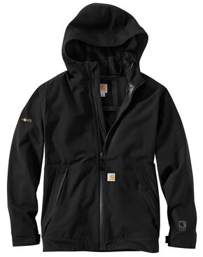 Carhartt Force Equator Jacket, Black, hi-res