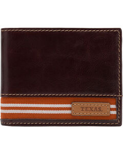 Jack Mason University of Texas Tailgate Traveler Wallet , , hi-res