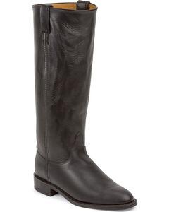 Chippewa Women's Whirlwind Original Roper Boots - Round Toe, , hi-res