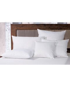 HiEnd Accents White Down Euro Pillow Inserts, , hi-res