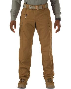 5.11 Tactical Stryke Pants - Unhemmed - Big Sizes (46 - 54), Brown, hi-res