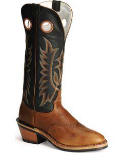 Tony Lama Renegade Buckaroo Boots, , hi-res