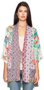 Kimonos & Ponchos