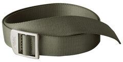 Mountain Khakis Green Webbing Belt , , hi-res