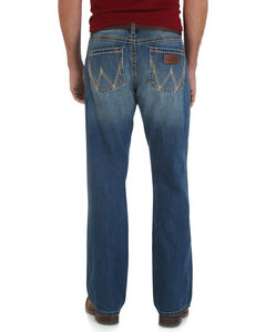Wrangler Retro Bridgeport Bootcut Jeans - Relaxed Fit - Big and Tall, , hi-res