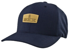 Bex Men's Sherrick Ball Cap, Navy, hi-res