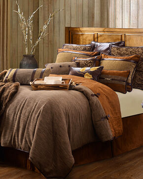 HiEnd Accents Highland Lodge 5-Piece Bed Set - Super Queen, Multi, hi-res