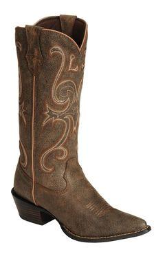 Durango Jealous Crush Western Boots, , hi-res