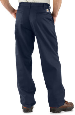 Carhartt Flame Resistant Twill Work Pants - Big & Tall, , hi-res
