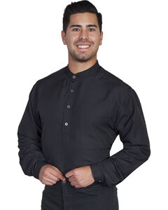WahMaker Old West by Scully Pullover Western Shirt, , hi-res