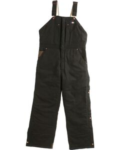 Dickies Sanded Duck Overalls, , hi-res