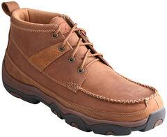 Twisted X Men's Brown Hiker Boots , , hi-res