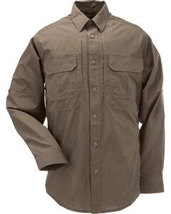 5.11 Tactical Taclite Pro Long Sleeve Shirt, , hi-res