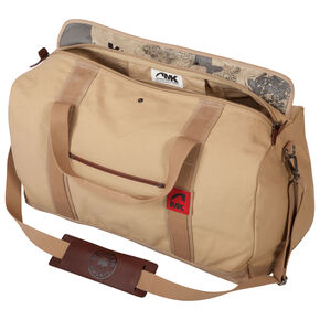 Mountain Khakis Medium Tan Canvas Duffel Bag , Tan, hi-res